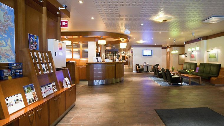 Best Western Savonia photos Interior