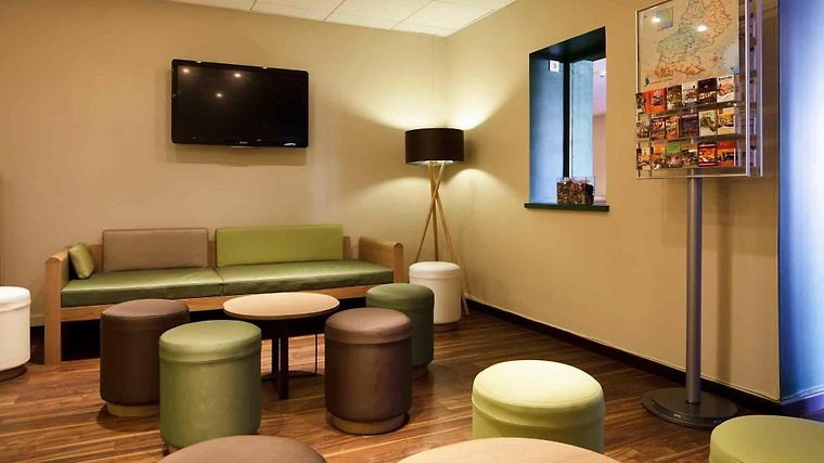 IBIS STYLE HOTEL TOULOUSE CENTRE GARE TOULOUSE 3* (France) - from US ...