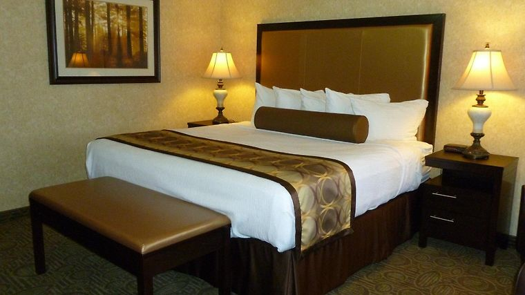 Best Western Coral Hills photos Room