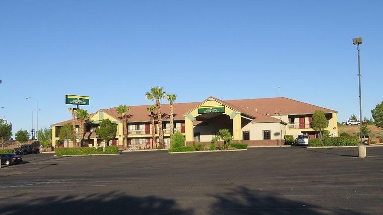Americas Best Inn And Suites St George Exterior