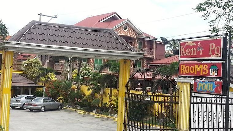Keni Po Rooms For Rent Exterior