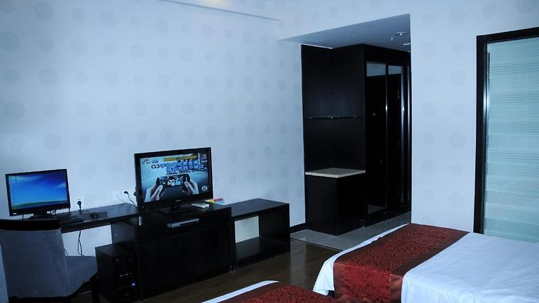 Super 8 Hohhot Chang Le Gong photos Room