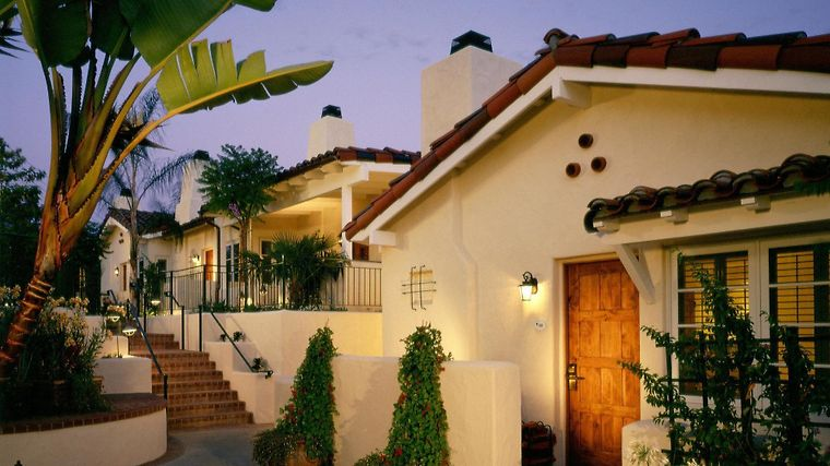 The Inn At Rancho Santa Fe photos Exterior