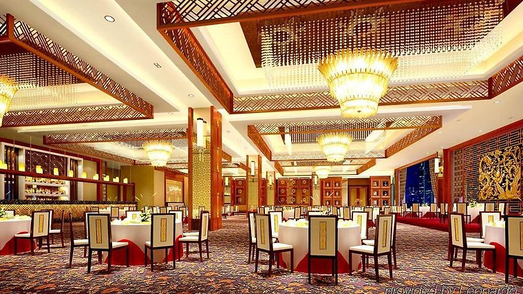 Empark Grand Hotel Changsha 5 China From Us 112 Booked