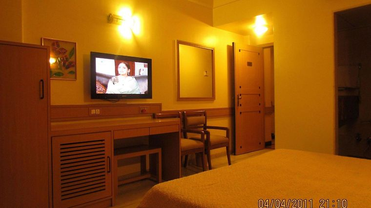 Hotel Midland photos Room