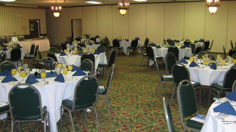 Best Western Airport Inn & Conference Center Restaurant