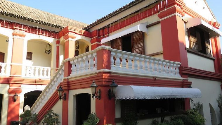 My Vigan Home Hotel photos Exterior