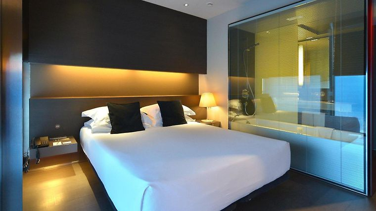 Sercotel Soho Room
