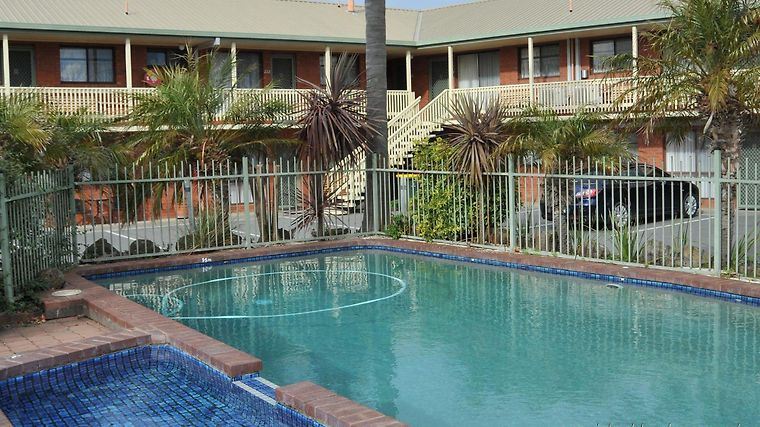 Best Western Apollo Bay Motel Facilities