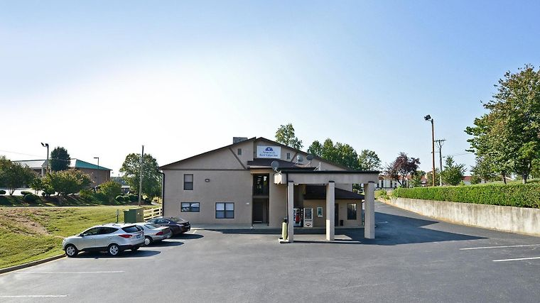 America'S Best Value Inn Statesville Exterior