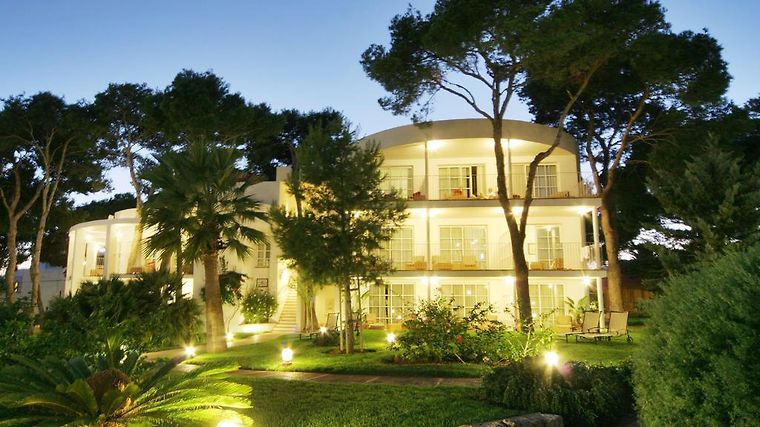Melia Cala D'Or Boutique Hotel Exterior Hotel information