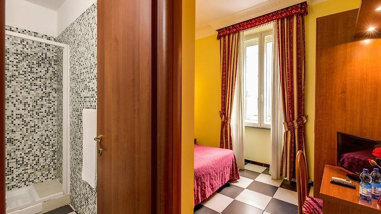 Hotel Centro Cavour Exterior Hotel information