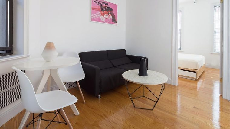 One Bedroom Self-Catering Apartment - Little Italy photos Room