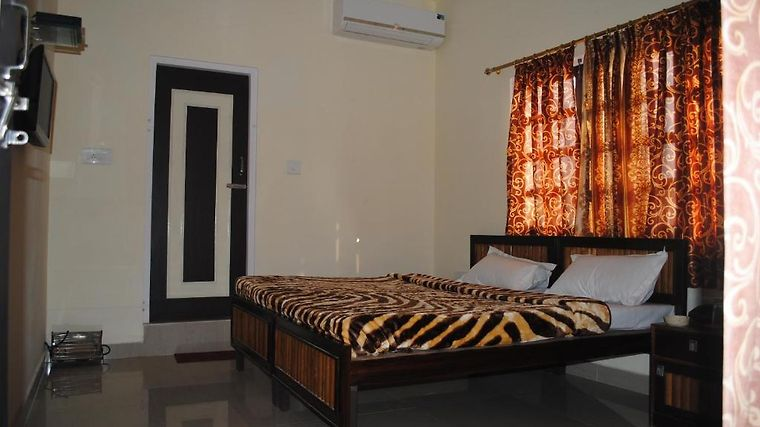 Ranthambore Haveli Room
