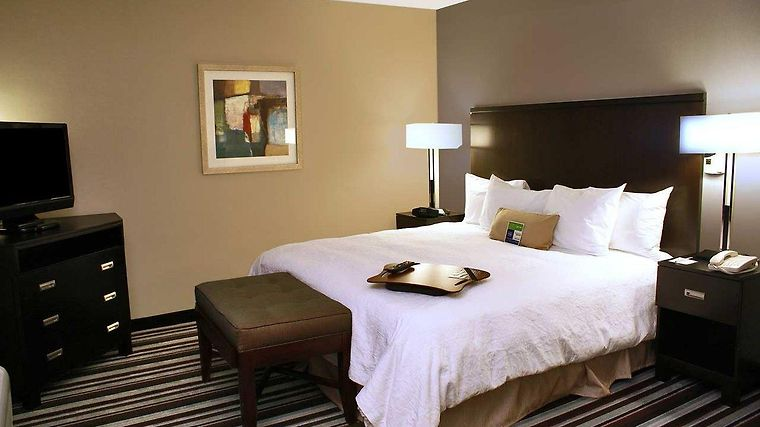 Hampton Inn & Suites San Diego-Poway photos Room