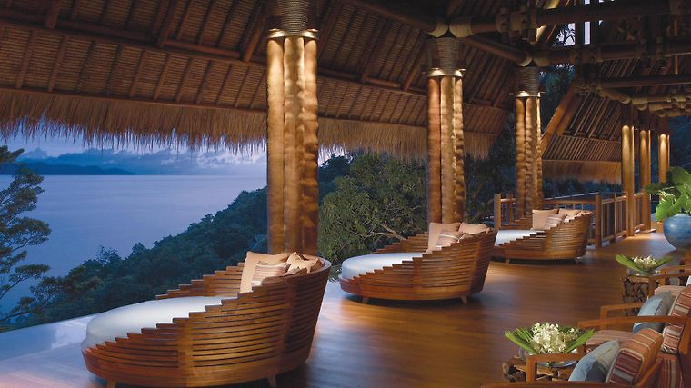 Four Seasons Resort Koh Samui Exterior