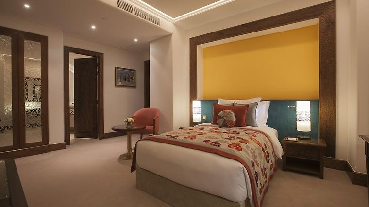 Najd Boutique Hotel Room