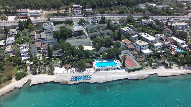 Greenport Bodrum Exterior
