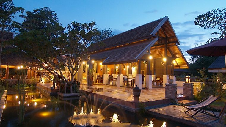 Baan Fadow Family Resort Exterior