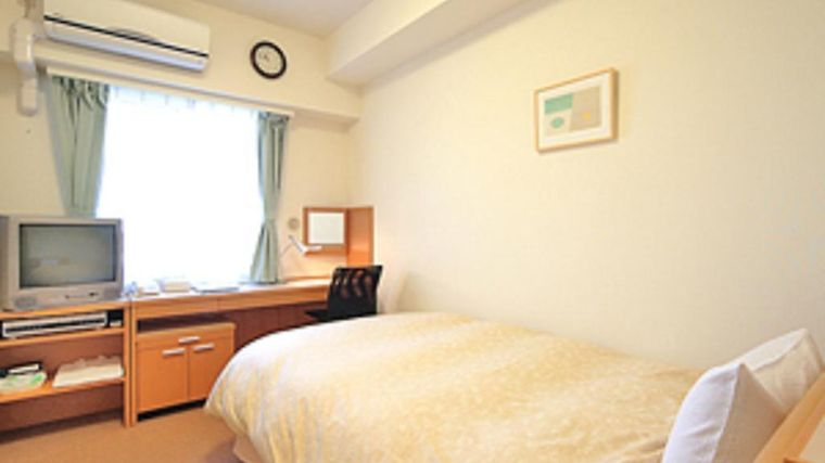 Flexstay Inn Machida Exterior Hotel information