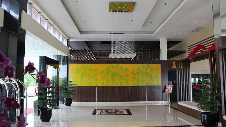 Citra Grand Hotel Karawang photos Exterior Hotel information