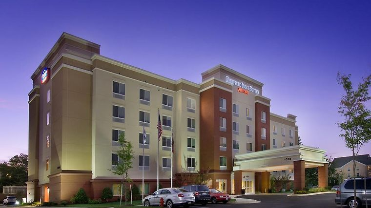 Fairfield Inn & Suites Arundel Mills BWI Airport photos Exterior Hotel information