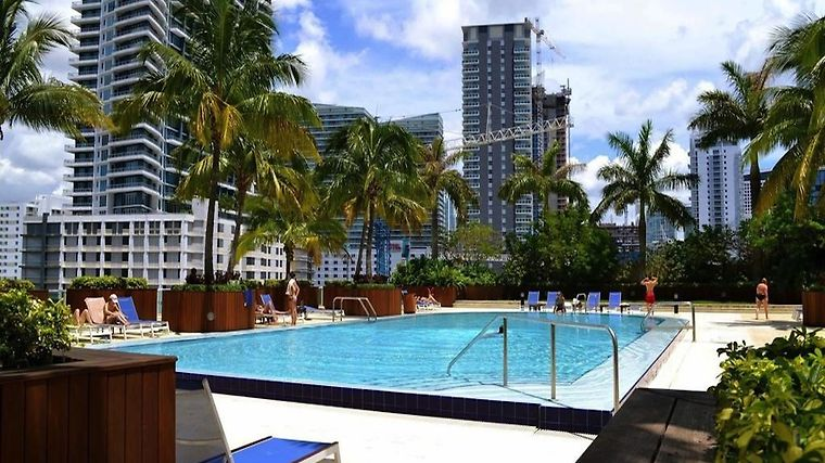 One Broadway By Miami Vacations photos Exterior Hotel information