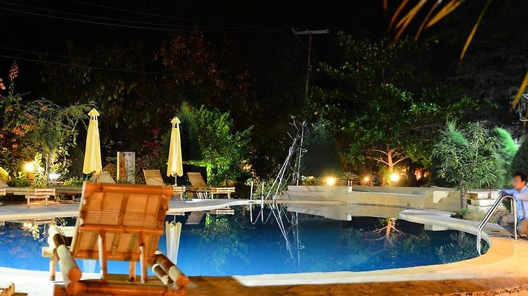 Gili Air Lombok Exterior Hotel information