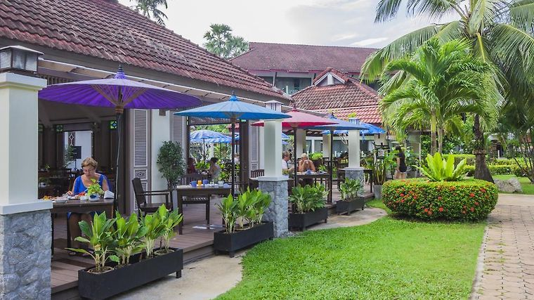 Hotel Amora Beach Resort Et Bang Tao 4 Thailand From Us 149 Booked