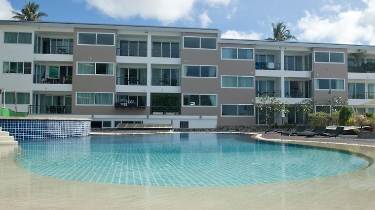 Karon Butterfly Apartment photos Exterior