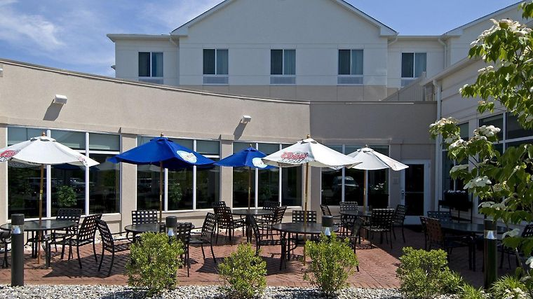 Hilton Garden Inn Mount Holly/Westampton photos Exterior