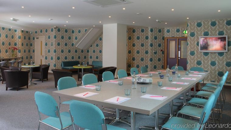 The Big Sleep Hotel Cardiff By Compass Hospitality Facilities