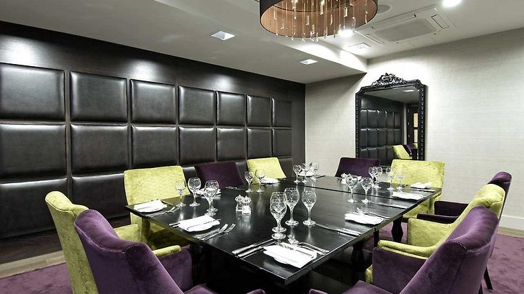 °HOTEL DOUBLETREE BY HILTON CAMBRIDGE 4* (United Kingdom)   From US$ 272 |  BOOKED