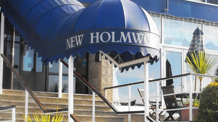 Best Western New Holmwood Hotel photos Exterior