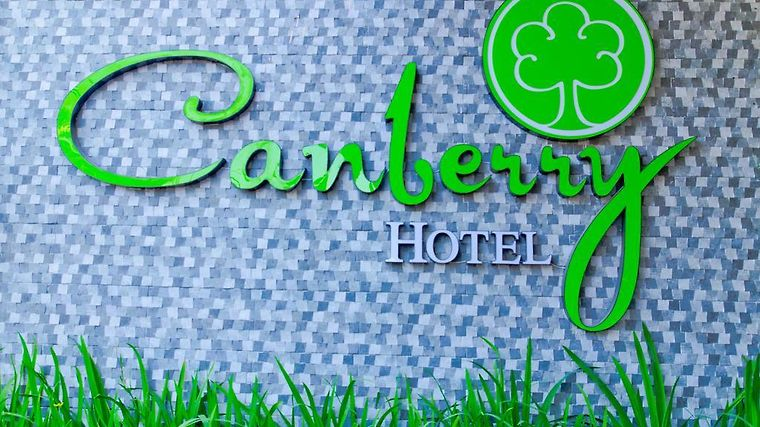 Canberry Hotel Exterior Hotel information