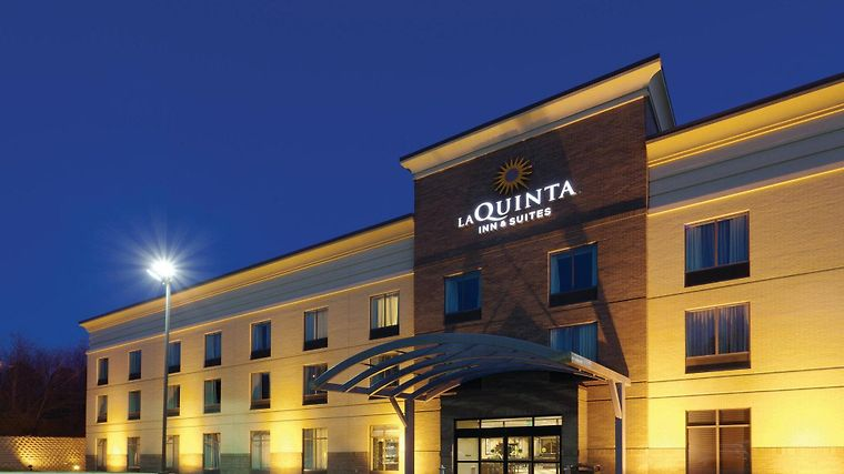 La Quinta Inn & Suites Edgewood / Aberdeen-South Exterior