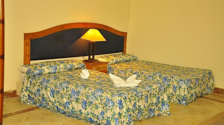 Alia Beach Resort Room