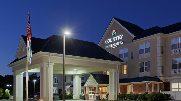 Country Inn & Suites By Carlson, Doswell, Va photos Exterior