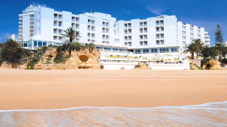 Holiday Inn Algarve-Armacao De Pera photos Exterior