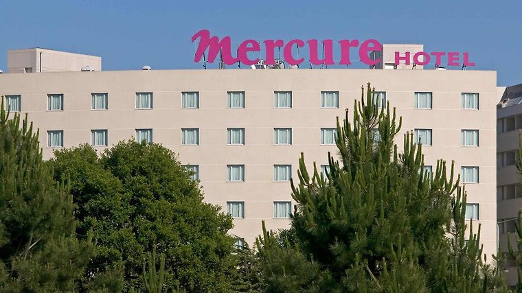Mercure Porto Gaia photos Exterior