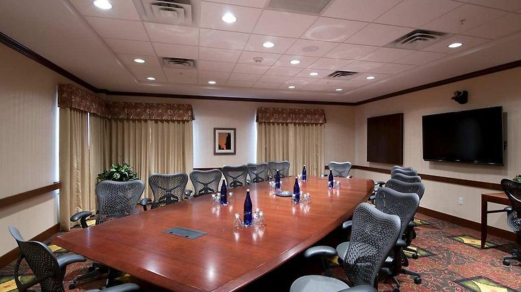 °HOTEL HILTON GARDEN INN TROY, NY 3* (United States)   From US$ 227 | BOOKED
