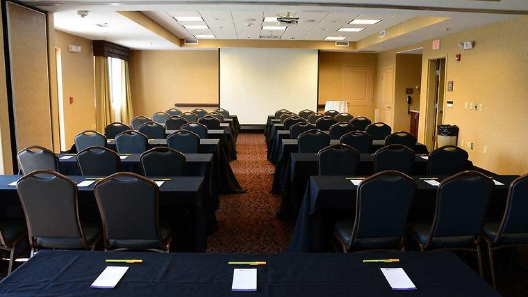 °HOTEL HILTON GARDEN INN SIOUX CITY RIVERFRONT SIOUX CITY, IA 3* (United  States)   From C$ 195 | IBOOKED