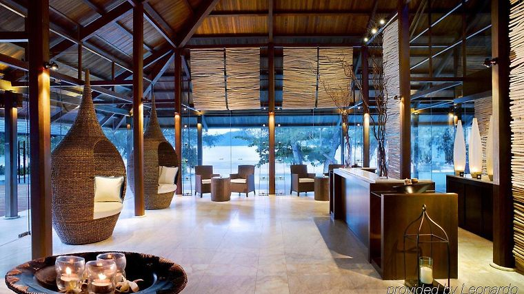 The Westin Langkawi Resort & Spa Interior