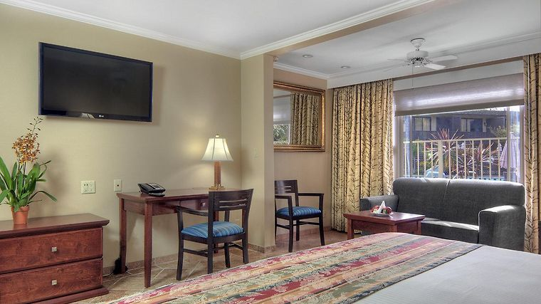 DINAHS GARDEN HOTEL PALO ALTO CA 3 United States from US