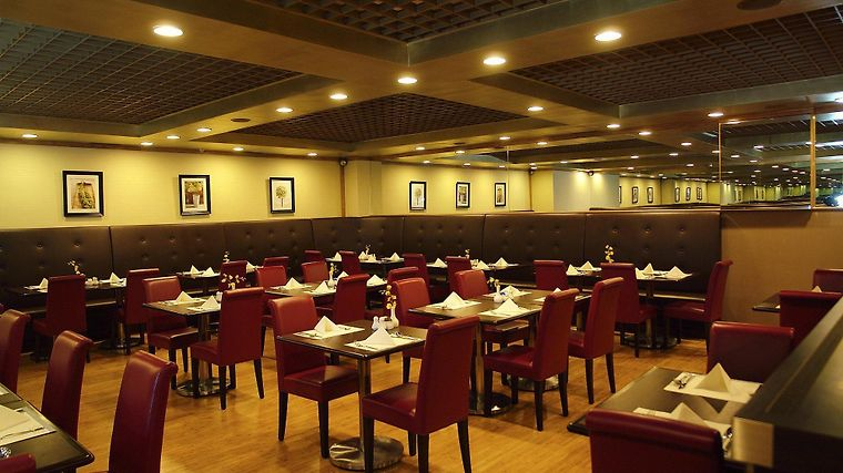 Best Western Plus Hotel Hong Kong Restaurant