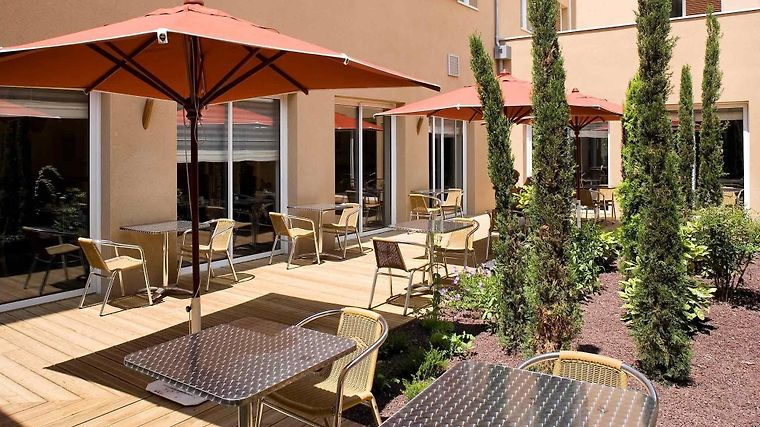 Mercure Libourne Saint Emilion photos Restaurant