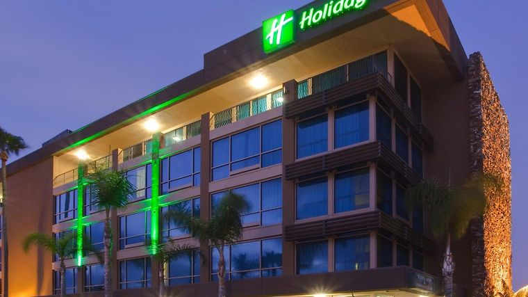 Holiday Inn San Diego - Baysid photos Exterior