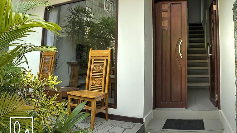 Pondok 828 Guest House photos Exterior Hotel information