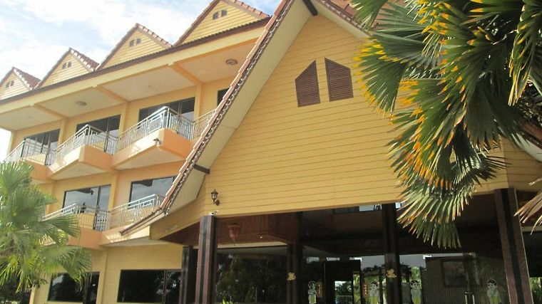 Home Resident Exterior Hotel information