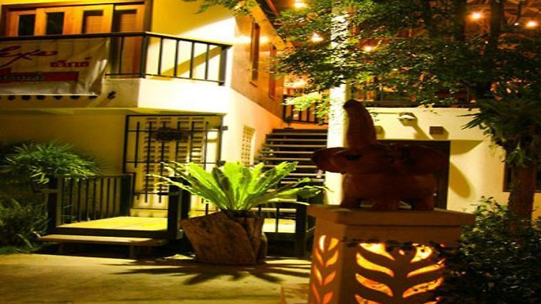 Sambar Guesthouse photos Exterior